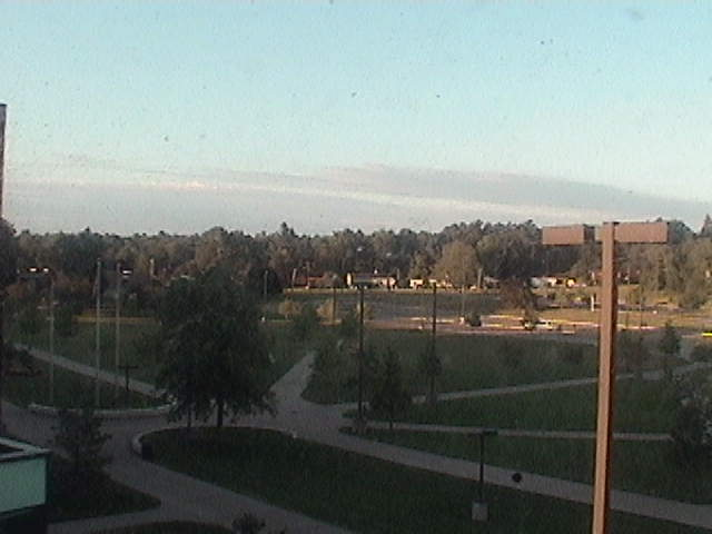 Marquette Michigan Live Video Webcam